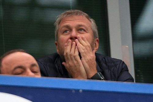 """Chelsea tipped to complete """"mind-boggling"""" transfer due to Roman Abramovich"""