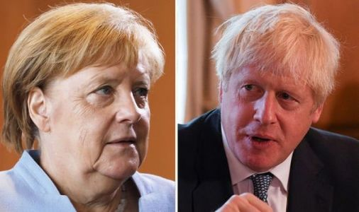 Germany: UK 'highly likely' to leave EU in October without a deal