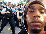 Police body cam shows Harith Augustus shot dead by Chicago cop was armed with GUN sparking protests