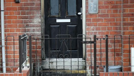 PSNI release 24-year-old man arrested over Lurgan petrol bomb attack