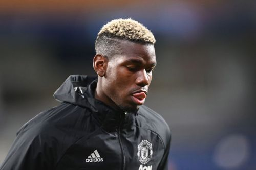 Man Utd concerned Paul Pogba has repeated last season's long-term ankle injury