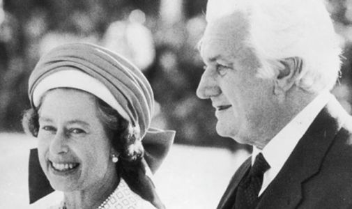 Queen wasn't told in advance about sacking of Australian PM Gough Whitlam, letters reveal