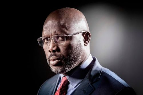 Snakes force Liberian President and ex-Man City player George Weah out of office