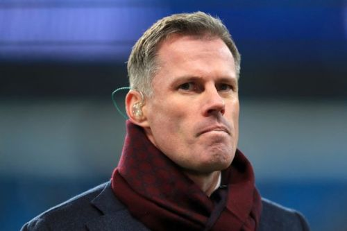 """Jamie Carragher recalls aftermath of spitting incident - """"that knocked me for six months"""""""