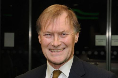 David Amess: Man charged with murder and terrorism over fatal stabbing of Tory MP
