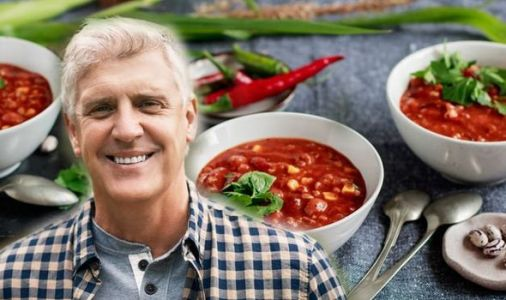 How to live longer: Hot chilli peppers protect against cancers and boosts longevity