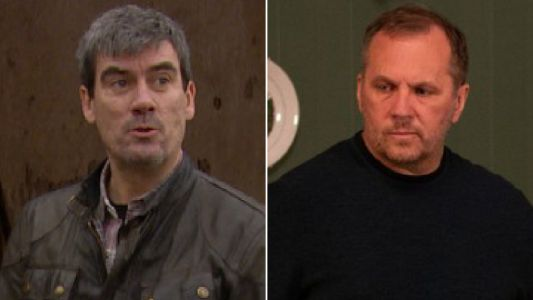 Emmerdale spoilers: Cain Dingle seeks murderous revenge on Will Taylor after devastating betrayal?