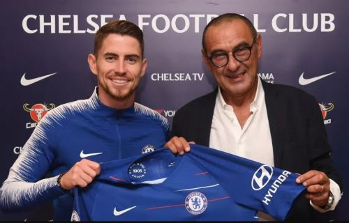 Chelsea offered three tempting players in return for Jorginho