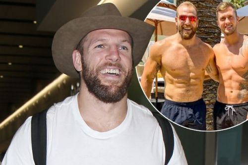 James Haskell calls Dan Osborne a 'meathead t**t' after meeting former TOWIE star