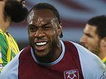 West Ham star Michail Antonio insists 'We've not reached our best yet and we can be better'