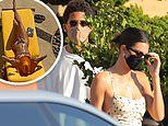 Devin Booker suggests he's still going strong with Kendall Jenner