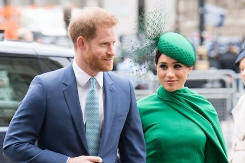 """Netflix confirms """"several projects"""" with Prince Harry and Meghan Markle amid reality TV show rumours"""