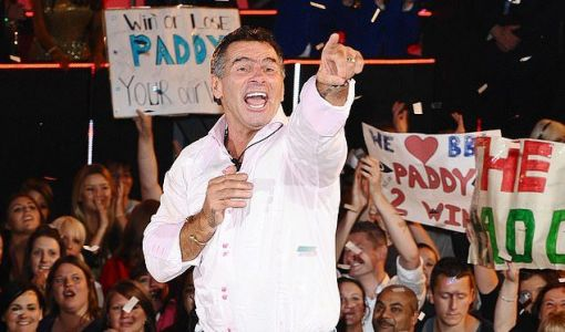 Big Fat Gypsy Wedding's Paddy Doherty seriously ill with coronavirus: 'Keep my father in prayer'