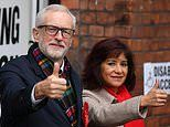 Jeremy Corbyn flouts 'Rule of Six' regulations at dinner party