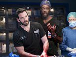 Chicago Med shuts down filming for two weeks due to a positive COVID-19 test
