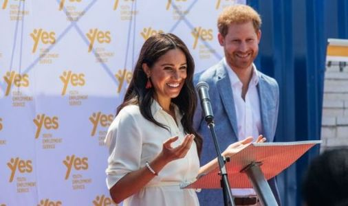 'Talk normally!' Meghan Markle slammed by Aussie TV host for 'lecturing' birthday message