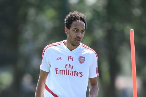 Neville details Aubameyang mistake Arsenal made from 'day one'