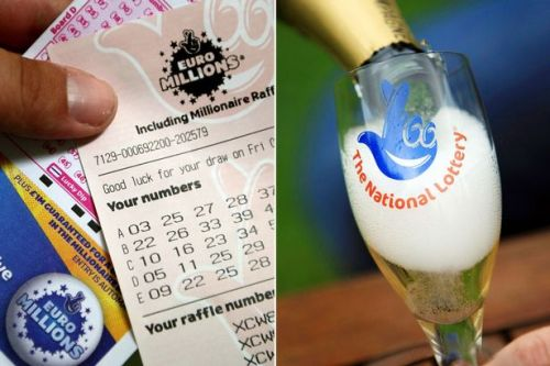 EuroMillions results LIVE: Tuesday's winning Lottery numbers for huge £87m jackpot