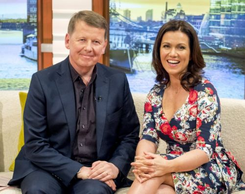 Bill Turnbull age, wife, children and cancer battle as he replaces Piers Morgan on GMB