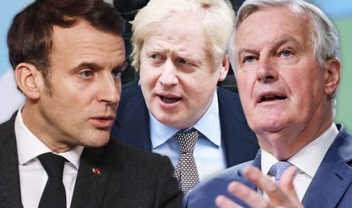 Give us want we want or WE'LL walk away! France threatens no deal over fishing standoff