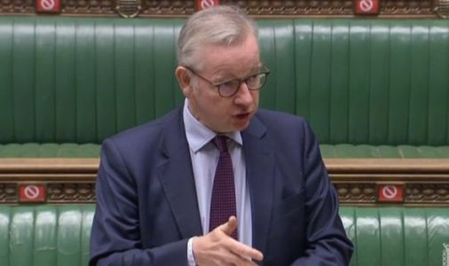 Labour Party shamed over 'lack of faith' in UK democracy as Gove hails Brexit success