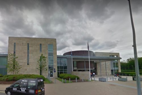 Scots monster stopped from seeing daughter after judges intervened