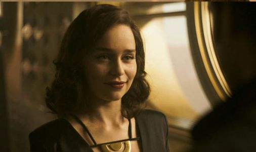 Han Solo Movie: Who is Qi'Ra? Who is Emilia Clarke's character?