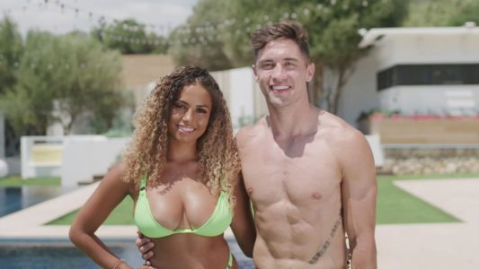 Love Island bosses 'urged to reconsider winter version in South Africa' due to 'fears over violent crime'