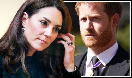 Kate faces 'hellish' 2022 with looming 'crisis' that will 'dredge up' unwanted heartbreak
