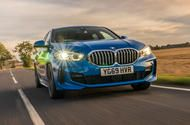 Nearly new buying guide: BMW 1 Series