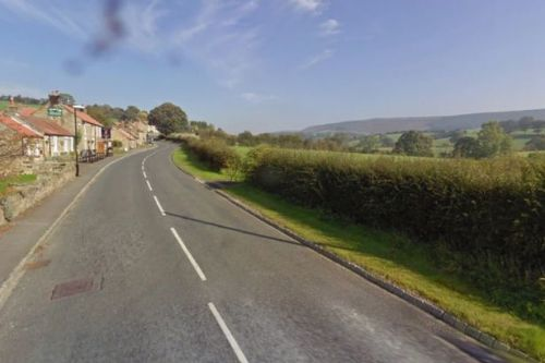 'Human remains' found near remote cottage on North Yorkshire moors