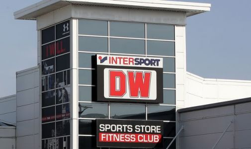 Threat to 1,700 jobs as DW Sports falls into administration