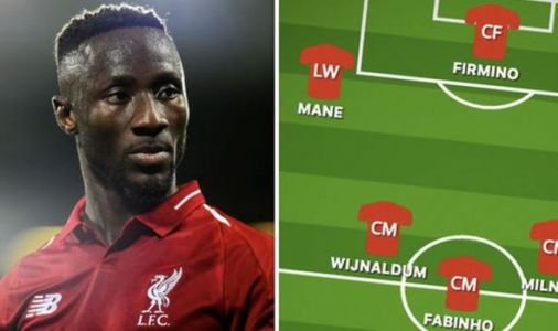 Liverpool team news: Predicted 4-3-3 line up vs Burnley - Klopp to make three changes