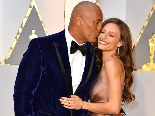 Dwayne 'The Rock' Johnson just got married in a secret Hawaiian ceremony