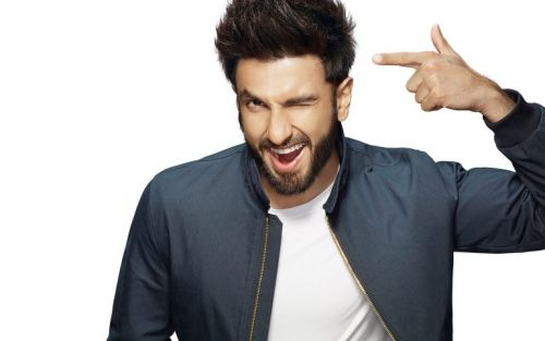 "Ranveer Singh: ""I don't fear anyone judging me"""
