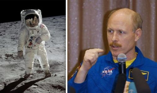 NASA shock: Manager casts doubt NASA can land on the Moon by 2024 - 'Wouldn't bet on it'