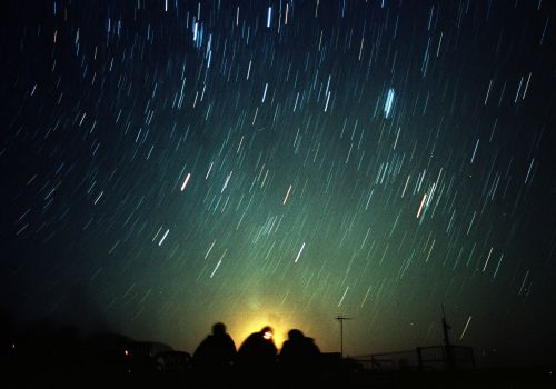Look out for shooting stars! How to see the Leonids meteor shower as it peaks this weekend