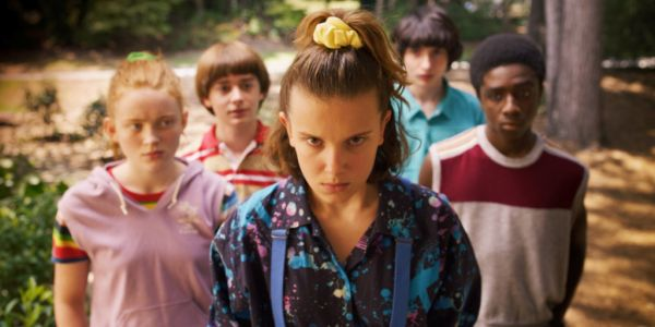 Stranger Things season 4 to 're-commence filming next week'
