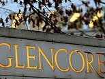 MARKET: REPORT: Glencore's £860m dividend payout as profits soar to £1.4bn