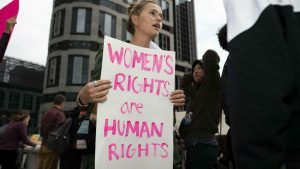 Coronavirus can't be an excuse to undermine women's abortion rights