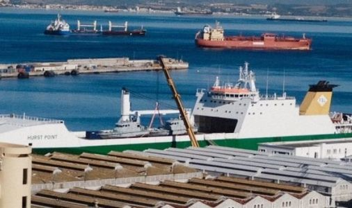 UK bolsters Royal Navy presence in Gibraltar with two new vessels
