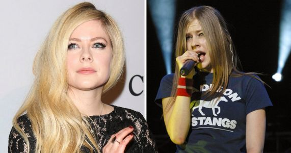 Avril Lavigne's Head Above Water tour includes two stops in the UK so we better get ready