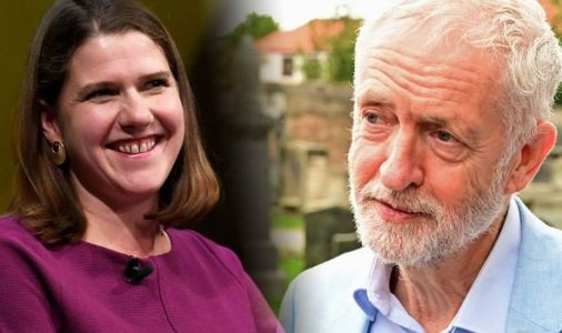 Election 2019 polls tracker: Tories hold strong lead as Lib Dems take out Labour
