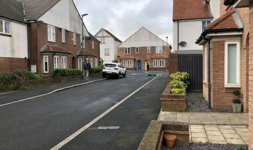 Durham: Boy, 14, arrested over 47-year-old man's death in Consett