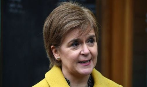 'Absolute car crash!' SNP election campaign destroyed as dire independence warning sent