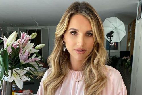 Vogue Williams shares fake tanning hack to stop hands turning orange and patchy