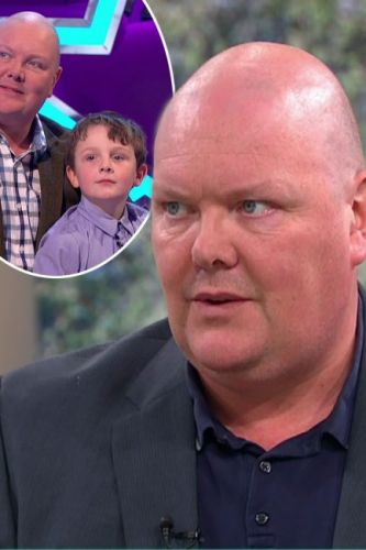 Emmerdale star Dominic Brunt reveals horrific moment baby son had to undergo heart surgery: 'We had only just got to know him - we thought it was goodbye'