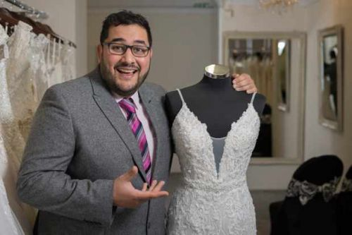Everything you need to know about BBC2's The Wedding Guru