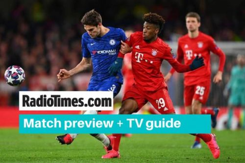 What channel is Bayern Munich v Chelsea on? Kick off time, live stream and latest team news
