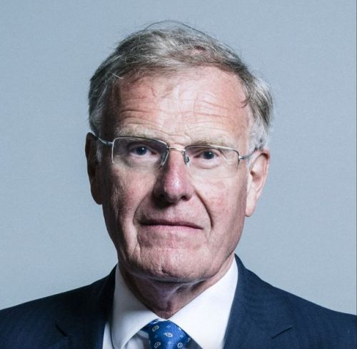 Tory Backbencher Brands NHS And Social Care Tax Hike 'A Poll Tax Moment'
